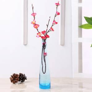 Nohr vase blue lp