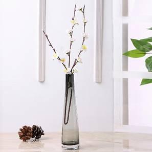 Aksel vase grey lp