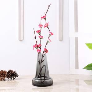 Mads vase grey lp