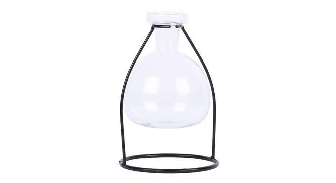 Arthur Vase (Transperant) by Urban Ladder - Front View Design 1 - 317589