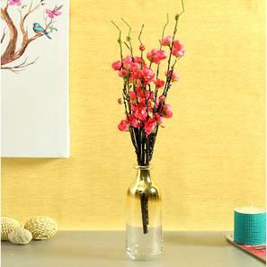 Valdemar vase gold lp