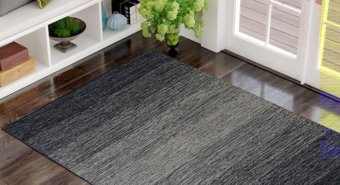 "Mae Dhurrie (122 x 183 cm  (48"" x 72"") Carpet Size) by Urban Ladder - Front View Design 1 - 318208"