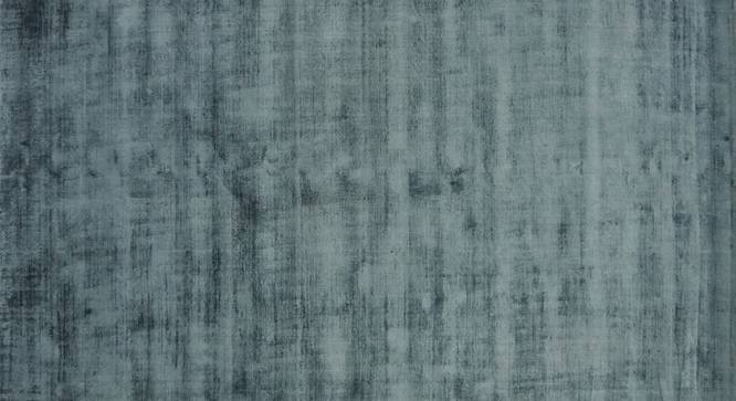 "Panta Carpet (Grey, 61 x 91 cm  (24"" x 36"") Carpet Size, Hand Tufted Carpet Type) by Urban Ladder - Design 1 Side View - 318245"