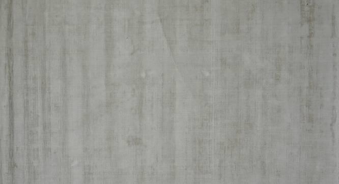 "Trandel Carpet (Ivory, Hand Tufted Carpet Type, 130 x 190 cm ( 51"" x 75"") Carpet Size) by Urban Ladder - Design 1 Side View - 318277"