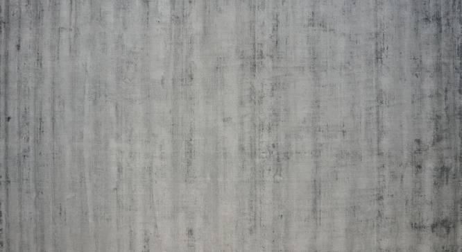 "Yalan Carpet (Grey, Hand Tufted Carpet Type, 200 x 290 cm ( 79"" x 114"") Carpet Size) by Urban Ladder - Design 1 Side View - 318305"