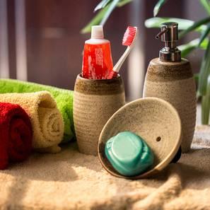 Gaius bathroom accessory set3 lp