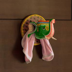 Dash towel holder lp