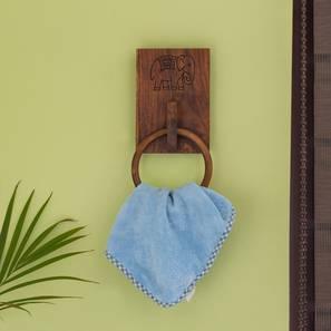 Sera towel holder lp