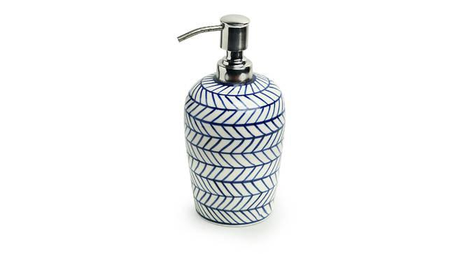 Walten Soap Dispenser by Urban Ladder - Front View Design 1 - 318539