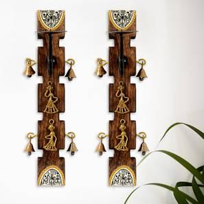 Rabta Candle Holder by Urban Ladder - Design 1 Full View - 318676