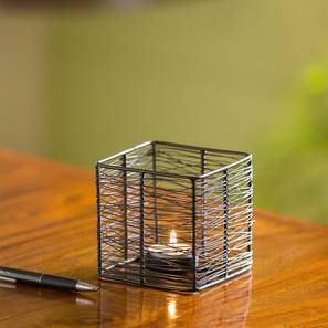 Tea light holder lp