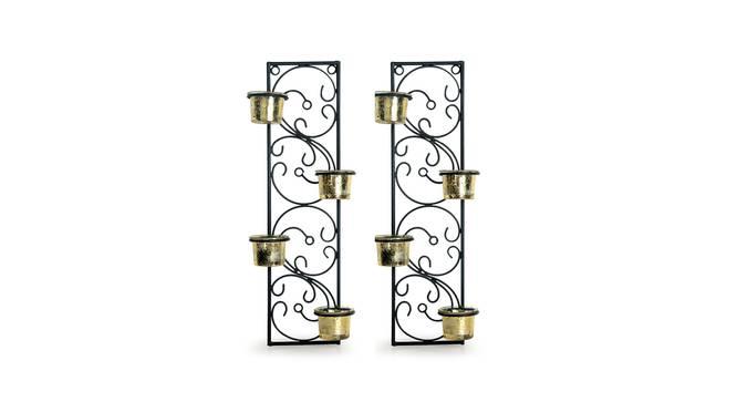 Tishtar Tealight Holder by Urban Ladder - Design 1 Full View - 319059