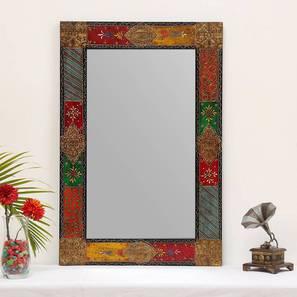 Reflections Wall Mirror by Urban Ladder - Design 1 - 319089