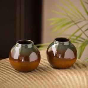 Saachi vase lp