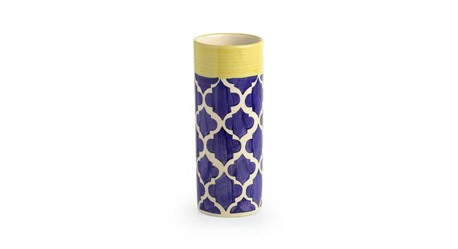 Kiara Vase (Table Vase Type) by Urban Ladder - Front View Design 1 - 319205