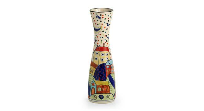 Saanvi Vase (Table Vase Type) by Urban Ladder - Front View Design 1 - 319256