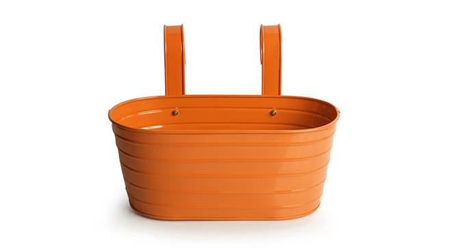 Chinmay Planter by Urban Ladder - Front View Design 1 - 319324