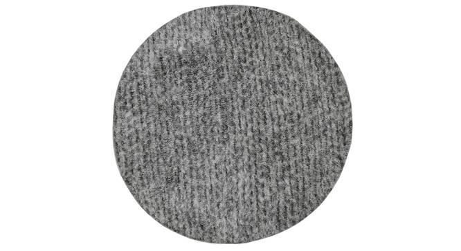 Pinata Bath Mat (Grey) by Urban Ladder - Cross View Design 1 - 319791