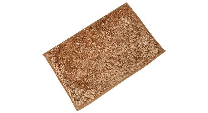 Tresmont Bath Mat (Gold) by Urban Ladder - Cross View Design 1 - 319948