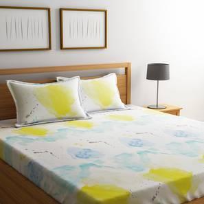 Monte  bedsheet set multicolored double lp