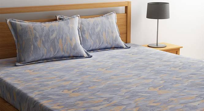 Planck Bedsheet Set (Double Size) by Urban Ladder - Design 1 Details - 321025