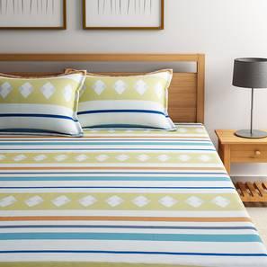 Rovelli bedsheet set multicolored floral double lp