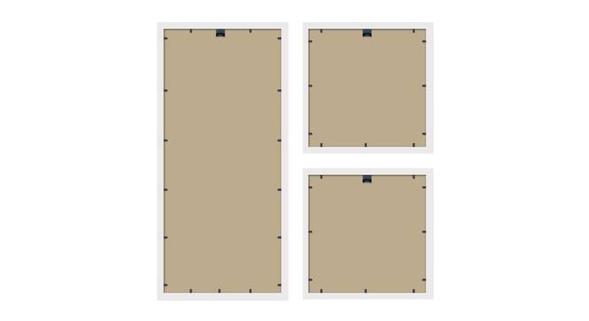 Giulia Wall Decor-Set of 3 by Urban Ladder - Cross View Design 1 - 321360