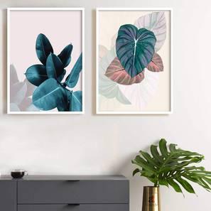 Yasmine wall decor lp
