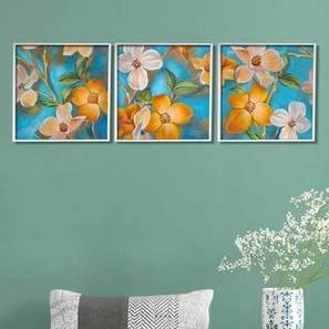 Suzzane wall decor lp
