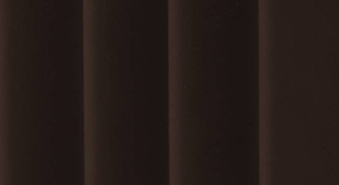 """Lillian Door Curtain - Set Of 2 (Coffee, 112 x 274 cm  (44"""" x 108"""") Curtain Size) by Urban Ladder - Design 1 Close View - 321978"""