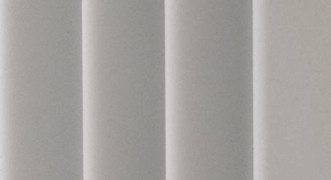 """Lillian Door Curtain - Set Of 2 (Silver, 112 x 274 cm  (44"""" x 108"""") Curtain Size) by Urban Ladder - Design 1 Close View - 322024"""