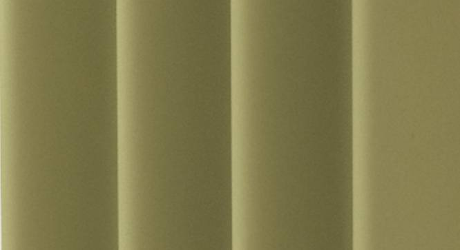 "Lillian Window Curtain - Set Of 2 (Green, 112 x 152 cm  (44"" x 60"") Curtain Size) by Urban Ladder - Design 1 Close View - 322092"