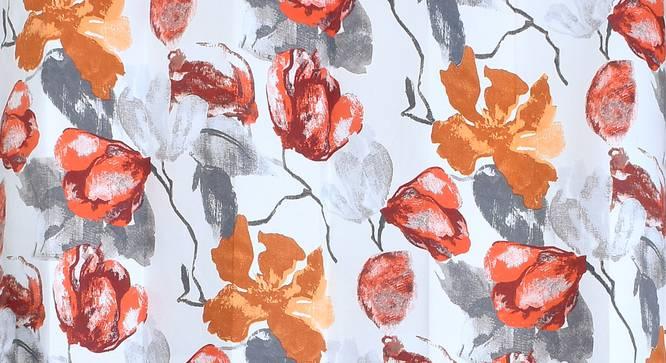"Radiata Door Curtain - Set Of 2 (112 x 274 cm  (44"" x 108"") Curtain Size) by Urban Ladder - Design 1 Close View - 322258"