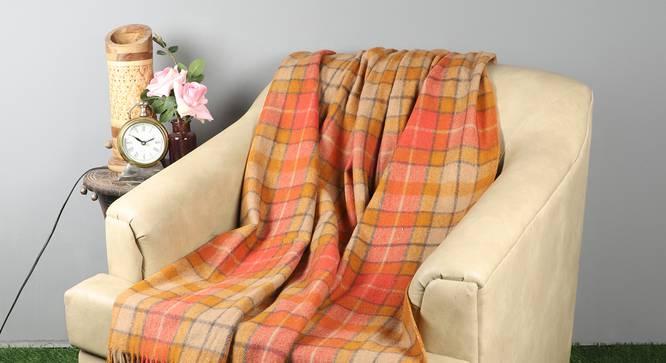 "Elsie Throw (61 x 61 cm  (24"" X 24"") Cushion Size) by Urban Ladder - Design 1 Full View - 322479"