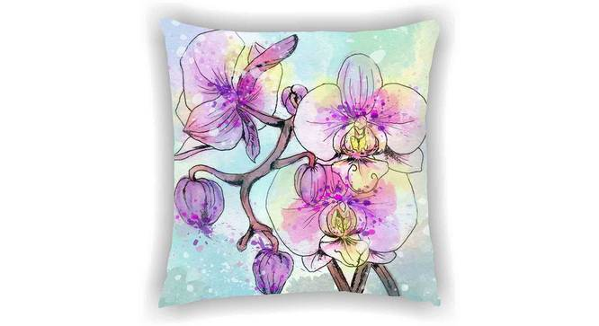 "Marcela Cushion Cover (41 x 41 cm  (16"" X 16"") Cushion Size) by Urban Ladder - Front View Design 1 - 322619"