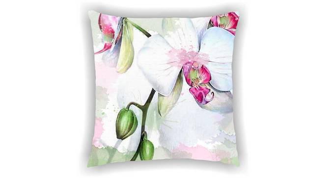 "Inman Cushion Cover (41 x 41 cm  (16"" X 16"") Cushion Size) by Urban Ladder - Front View Design 1 - 322635"