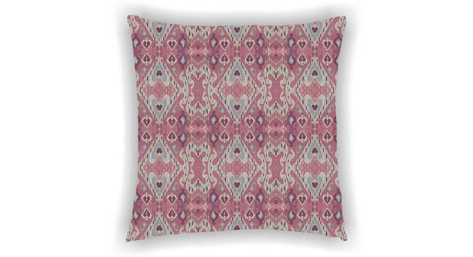"""Corie Cushion Cover (41 x 41 cm  (16"""" X 16"""") Cushion Size) by Urban Ladder - Front View Design 1 - 322687"""