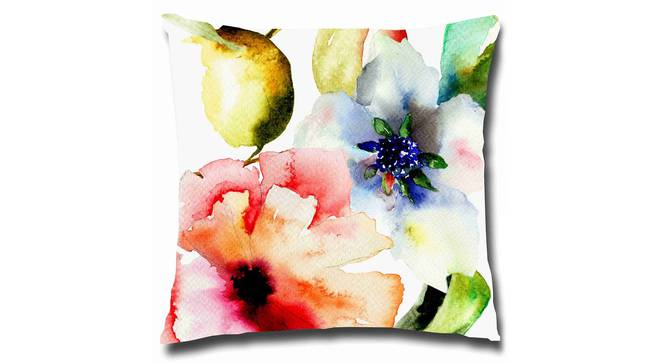"Sell Cushion Cover (41 x 41 cm  (16"" X 16"") Cushion Size) by Urban Ladder - Front View Design 1 - 322743"