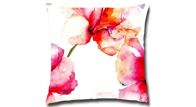 "Sharika Cushion Cover (41 x 41 cm  (16"" X 16"") Cushion Size) by Urban Ladder - Front View Design 1 - 322747"
