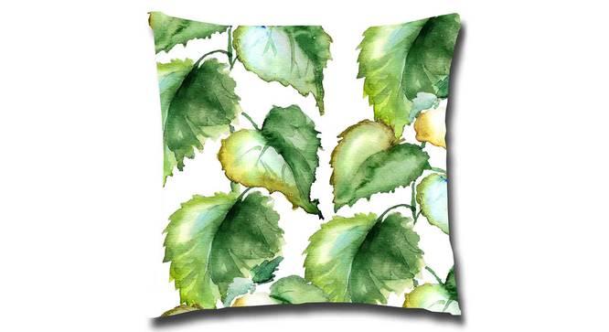 "Caro Cushion Cover (41 x 41 cm  (16"" X 16"") Cushion Size) by Urban Ladder - Front View Design 1 - 322837"