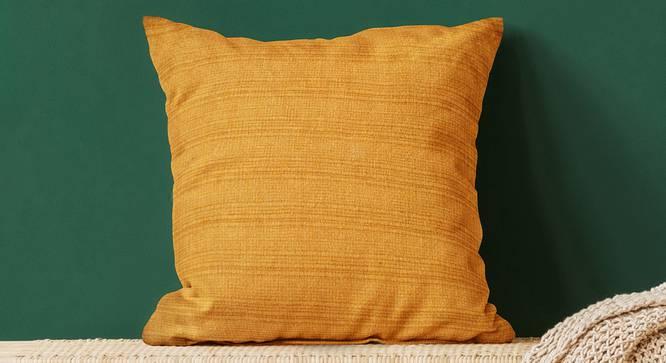 "Lee Cushion Cover (41 x 41 cm  (16"" X 16"") Cushion Size) by Urban Ladder - Design 1 Full View - 322939"