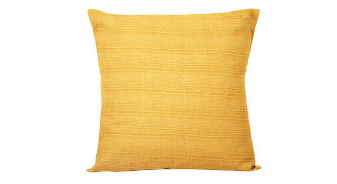 """Lee Cushion Cover (41 x 41 cm  (16"""" X 16"""") Cushion Size) by Urban Ladder - Front View Design 1 - 322940"""