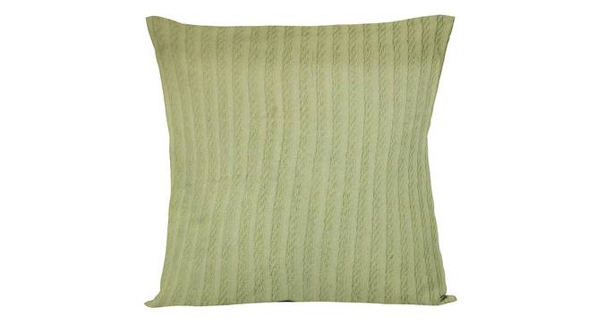 "Sanderr Cushion Cover (41 x 41 cm  (16"" X 16"") Cushion Size) by Urban Ladder - Front View Design 1 - 322944"