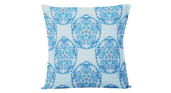 "Alba Cushion Cover (41 x 41 cm  (16"" X 16"") Cushion Size) by Urban Ladder - Front View Design 1 - 322962"