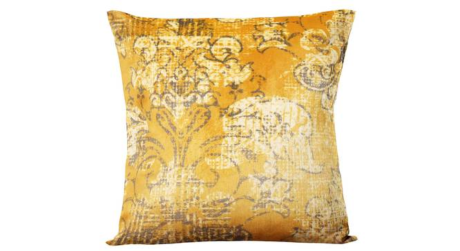 "Alva Cushion Cover (41 x 41 cm  (16"" X 16"") Cushion Size) by Urban Ladder - Front View Design 1 - 322966"