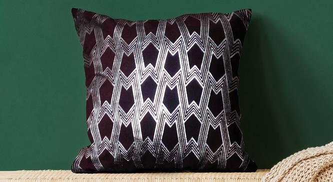 "Foy Cushion Cover (41 x 41 cm  (16"" X 16"") Cushion Size) by Urban Ladder - Design 1 Full View - 322969"