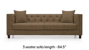 Windsor Sofa (Dune Brown)
