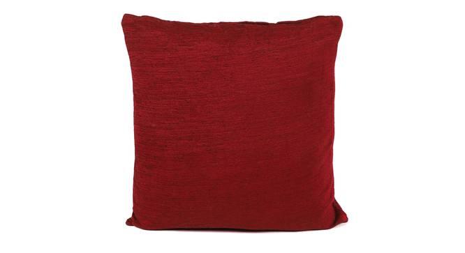"Kam Cushion Cover (41 x 41 cm  (16"" X 16"") Cushion Size) by Urban Ladder - Front View Design 1 - 322994"