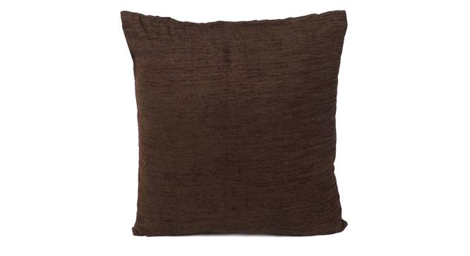"""Nadia Cushion Cover (41 x 41 cm  (16"""" X 16"""") Cushion Size) by Urban Ladder - Front View Design 1 - 322998"""