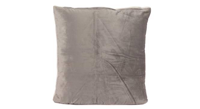 "Kera Cushion Cover (41 x 41 cm  (16"" X 16"") Cushion Size) by Urban Ladder - Front View Design 1 - 323028"